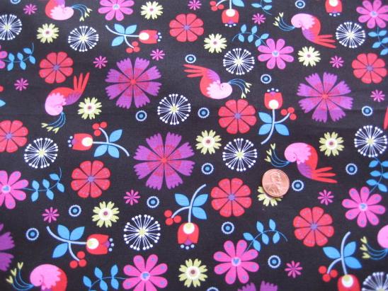 Wrap skirt closeup