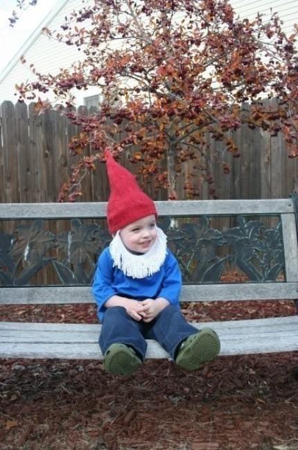 Li'l gnome