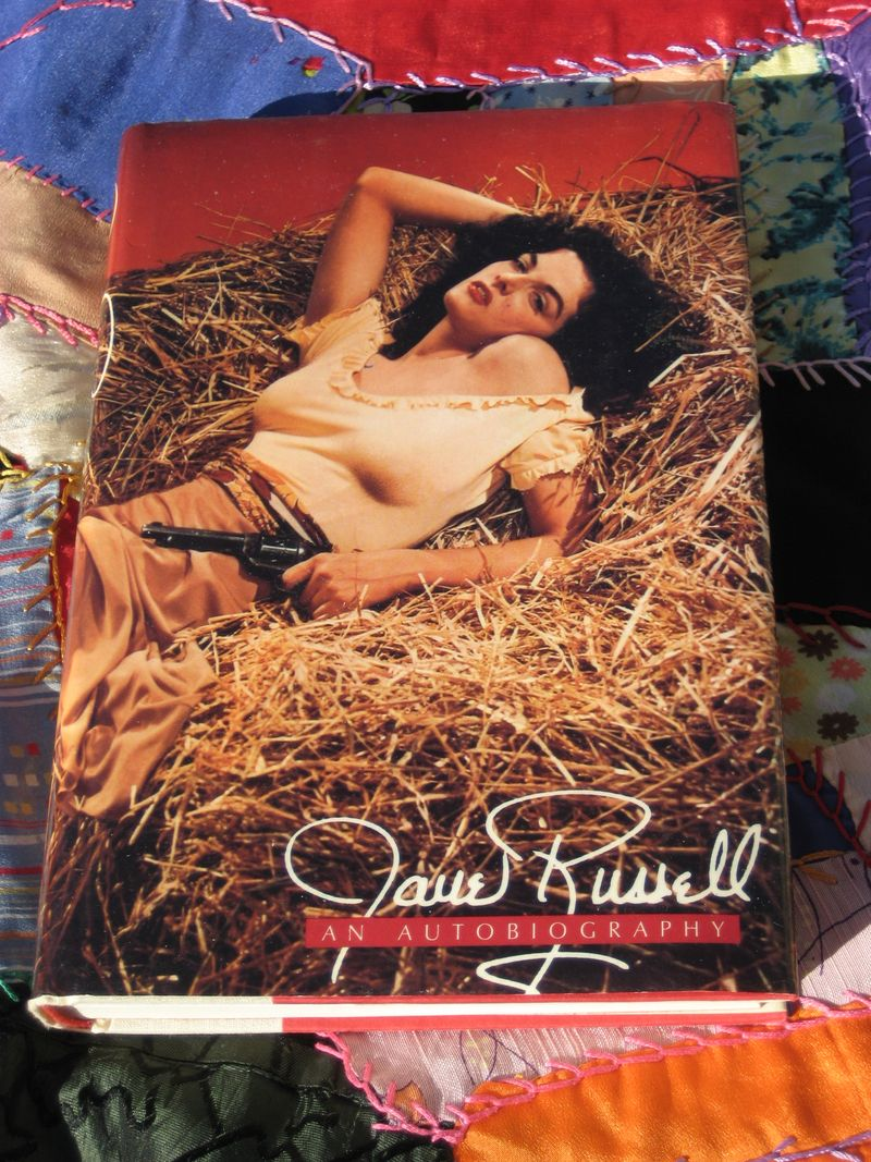 Jane Russel!