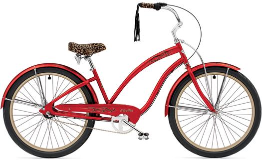 Electra-betty-3i-aluminum-ladies-aluminum-red-ladies