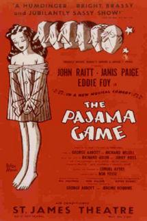 Thepajamagame1954