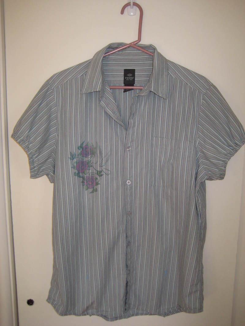 My_new_shirt
